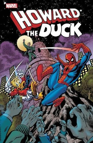 Howard the Duck: The Complete