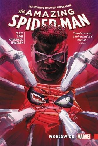 9781302908911: Amazing Spider-man: Worldwide Vol. 3