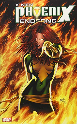9781302912376: X-Men: Phoenix - Endsong