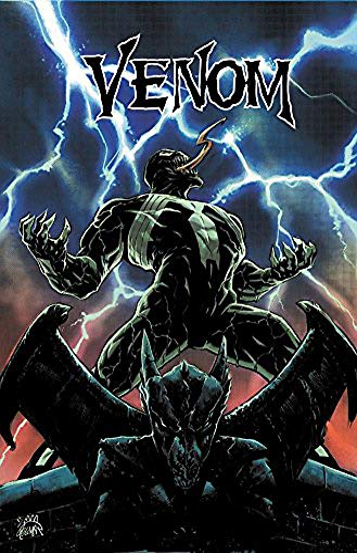 9781302913069: Venom by Donny Cates Vol. 1: Rex