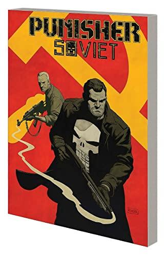 9781302913410: Punisher: Soviet