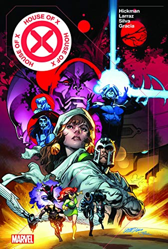 9781302915704: House Of X/powers Of X