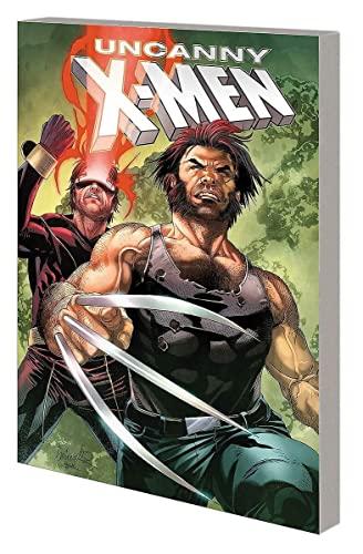9781302915827: Uncanny X-men: Cyclops And Wolverine Vol. 1 (Uncanny X-men: Wolverine and Cyclops)