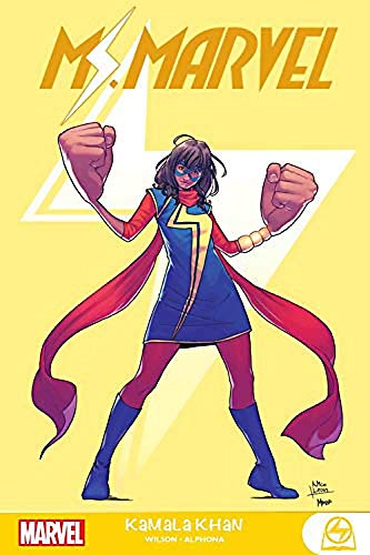 9781302916404: G. Willow, W: Ms. Marvel: Kamala Khan