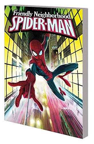 9781302916909: Friendly Neighborhood Spider-Man Vol. 1
