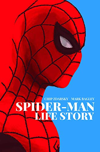 9781302917333: Spider-man: Life Story