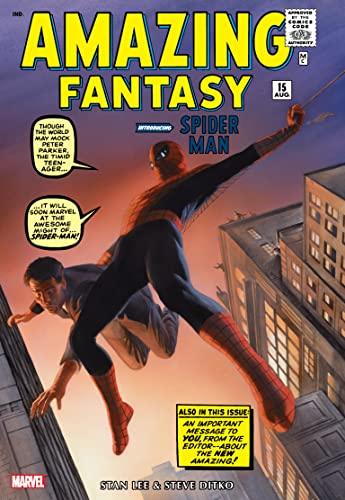 9781302919375: The Amazing Spider-man Omnibus Vol. 1