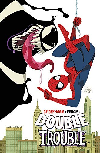 9781302920395: Spider-Man & Venom: Double Trouble