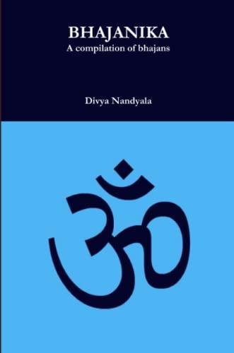Bhajanika I (Paperback): Divya Nandyala