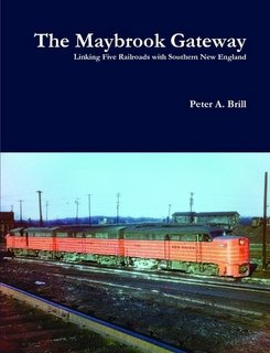 9781304019875: The Maybrook Gateway