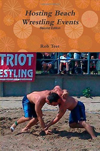 9781304023100: Hosting Beach Wrestling Events