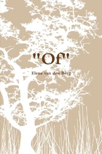Of: Elena Van Den Berg