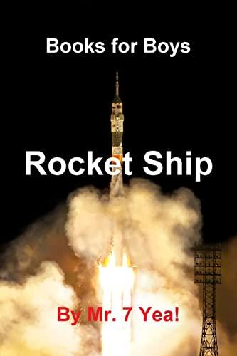 9781304086495: Rocket ship