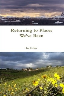 9781304106124: Returning to Places We've Been