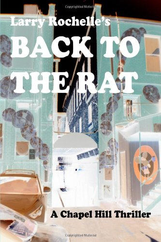 9781304106247: Back to the rat