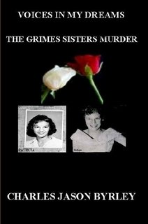 9781304112514: VOICES IN MY DREAMS-THE GRIMES SISTERS MURDER