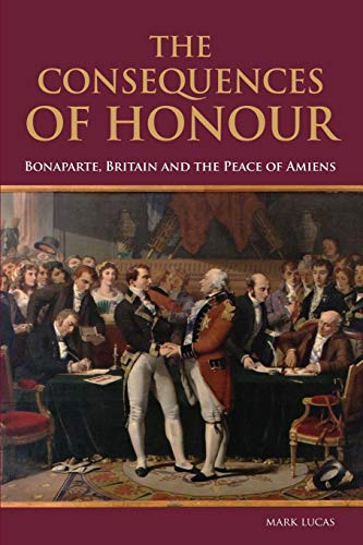 9781304116031: The Consequences of Honour