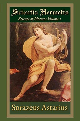 Scientia Hermetis, Science of Hermes Volume 1: Surazeus Astarius, Simon Seamount