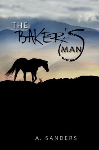 9781304186997: The Baker's Man