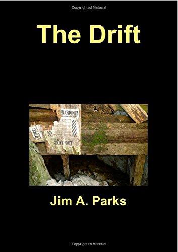 9781304210074: The Drift