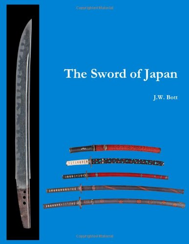9781304242402: The Sword of Japan
