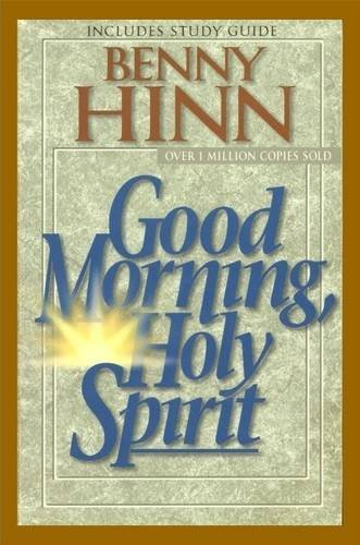 9781304250094: Good Morning Holy Spirit