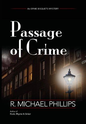 9781304275011: Passage of Crime