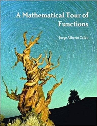 9781304279323: A Mathematical Tour of Functions