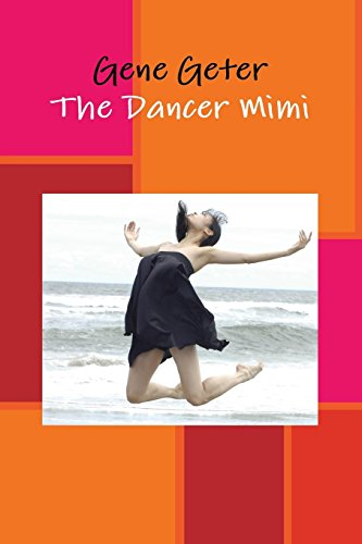 9781304288196: The Dancer Mimi