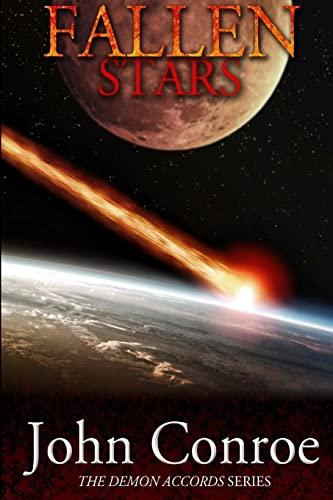 9781304295293: Fallen Stars