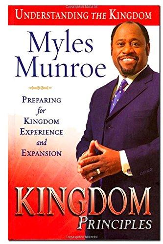 9781304322579: Kingdom Principles