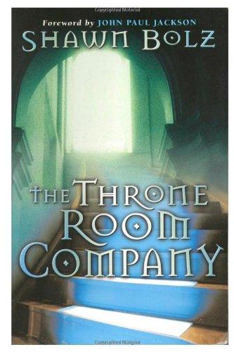 9781304329066: The Throne Room Company