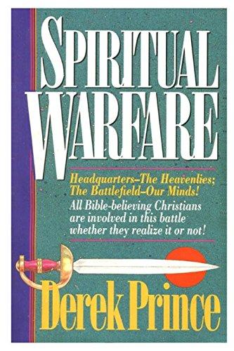9781304348432: Spiritual Warfare