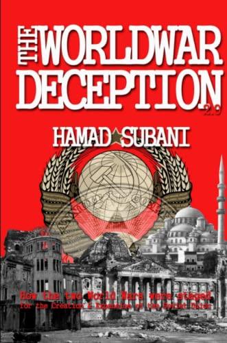 9781304350503: The World War Deception