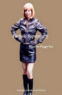 9781304366139: Guide to Female Supremacy