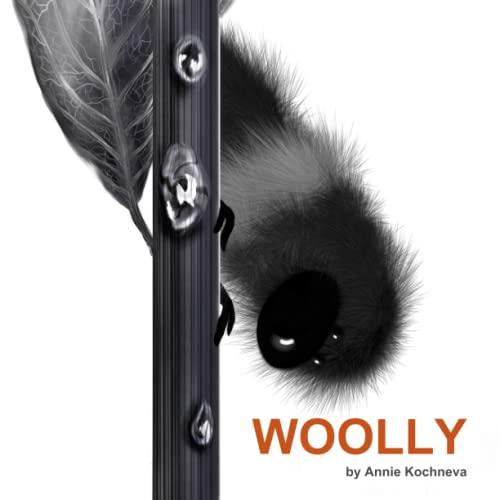 9781304450821: Woolly