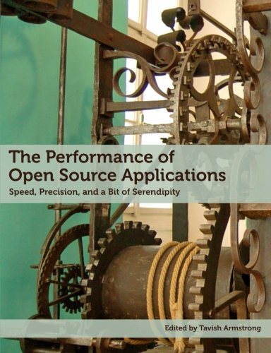 9781304488787: The Performance of Open Source Applications