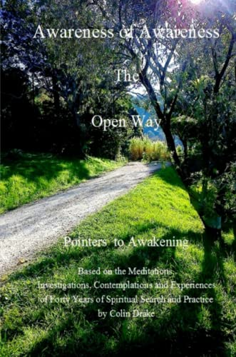 9781304503367: Awareness of Awareness - The Open Way