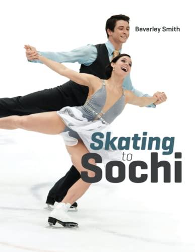 Skating to Sochi: Beverley Smith