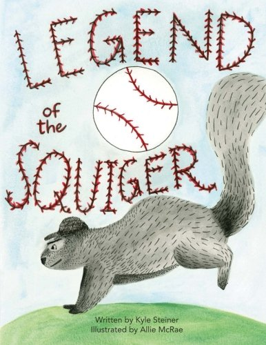 9781304517036: The Legend of the Squiger
