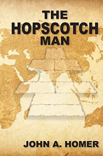 The Hopscotch Man: Homer, John