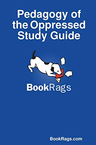 9781304556677: Pedagogy of the Oppressed Study Guide