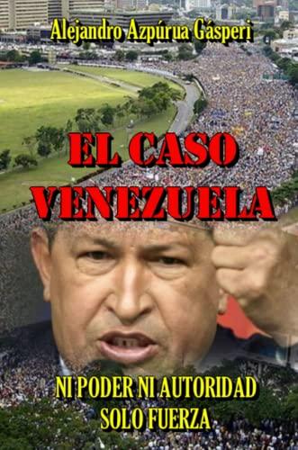 9781304570505: El Caso Venezuela