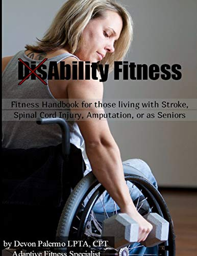 9781304651402: DisAbility Fitness