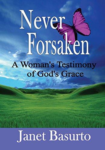 9781304683908: Never Forsaken (Hardcover)