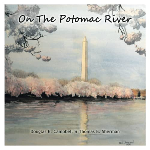 9781304698728: On the Potomac River