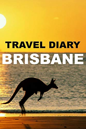 9781304700865: Travel Diary Brisbane