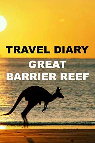 Travel Diary Great Barrier Reef: May Burke