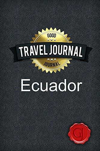 9781304759115: Travel Journal Ecuador