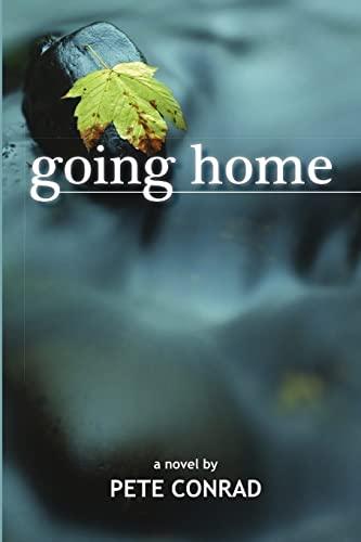 Going Home: Pete Conrad